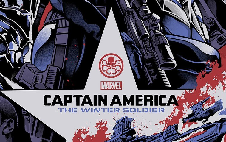 Captain America: The Winter Soldier movie download