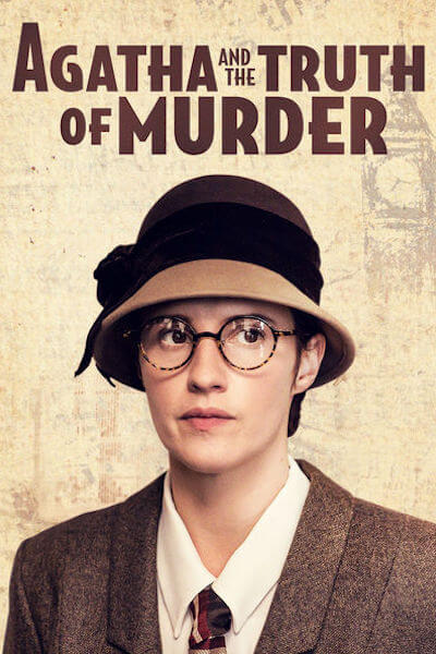 Agatha and the Truth of Murder (2018) BluRay 720p