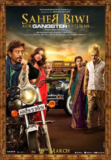 Saheb Biwi Aur Gangster Returns (2013) BluRay 720p