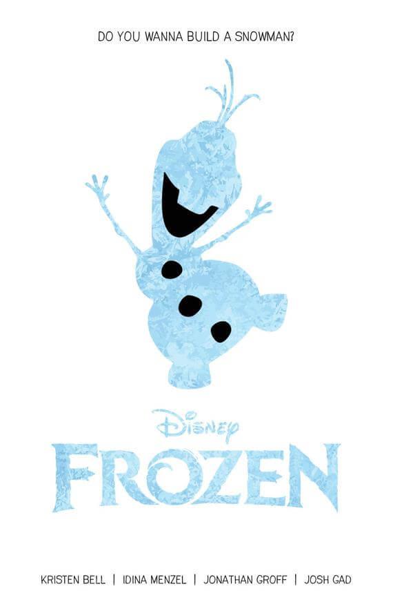 Frozen (2013) BluRay 720p