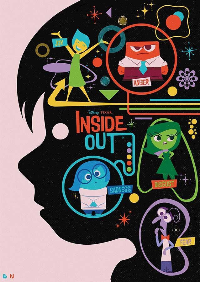 Inside Out (2015) BluRay 720p