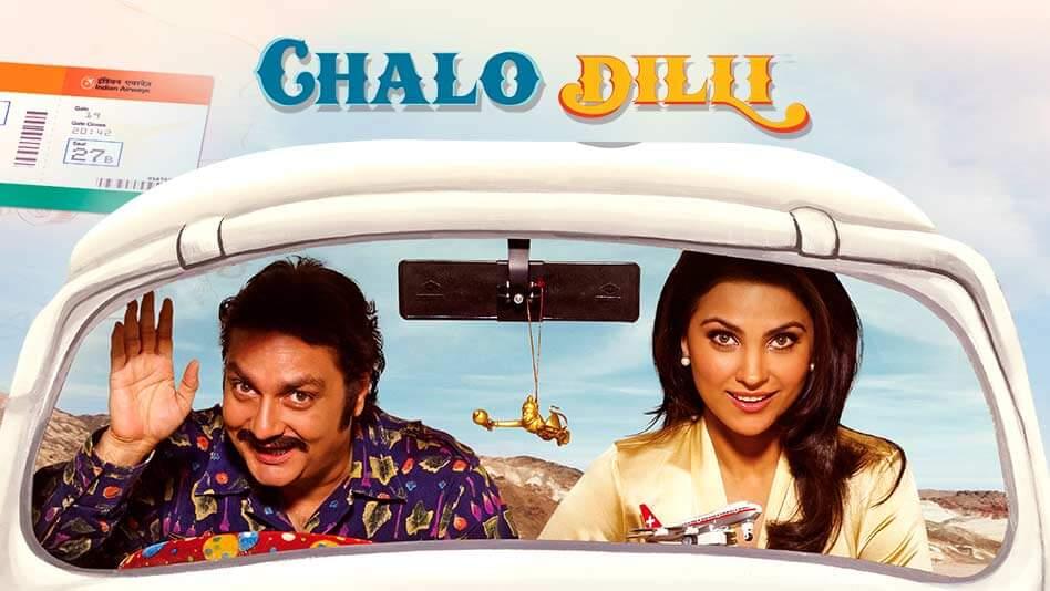 Chalo Dilli (2011) movie download
