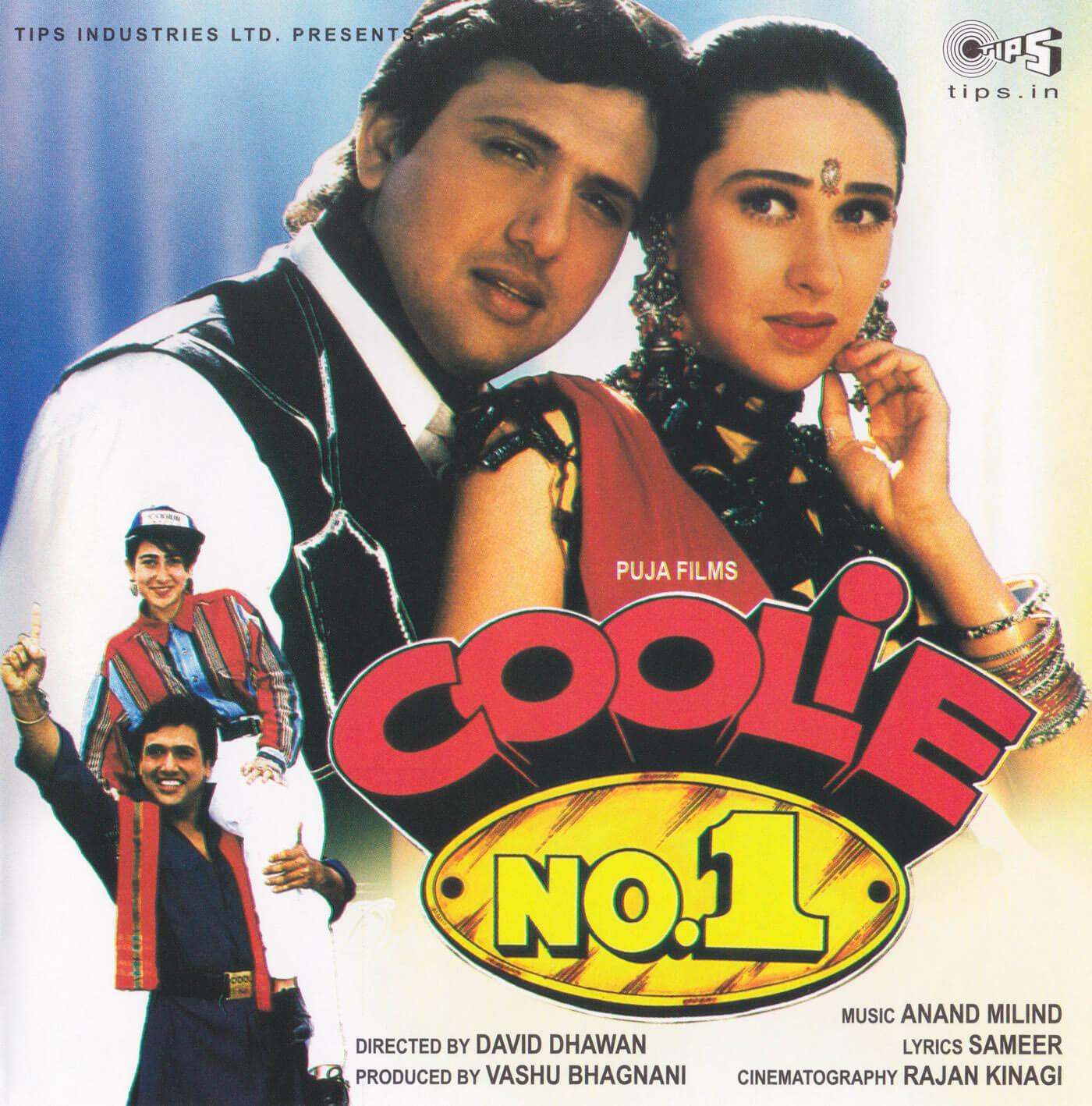 Coolie No 1 movie download