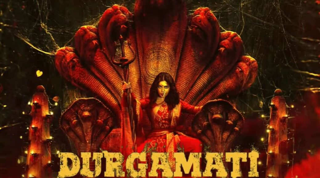 Durgamati: The Myth (2020) movie download