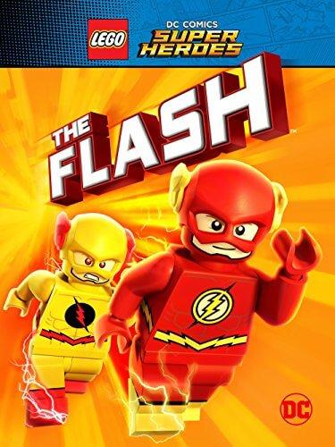 Lego DC Comics Super Heroes: The Flash(2018) BluRay 720p