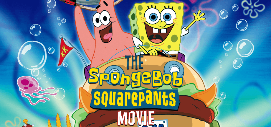 The SpongeBob SquarePants Movie download