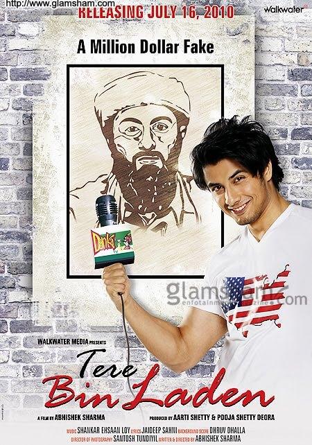Tere Bin Laden (2010) Bluray 720p