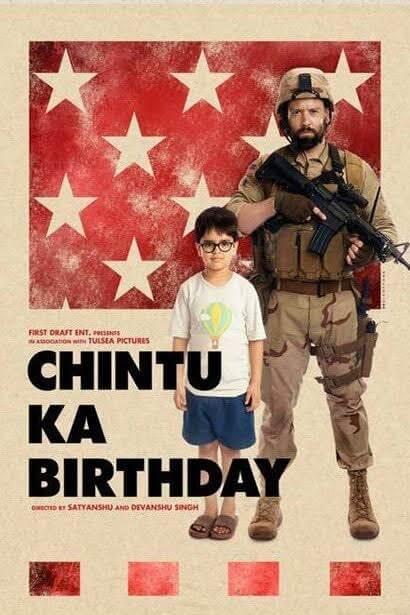 Chintu Ka Birthday (2020) Bluray 720p
