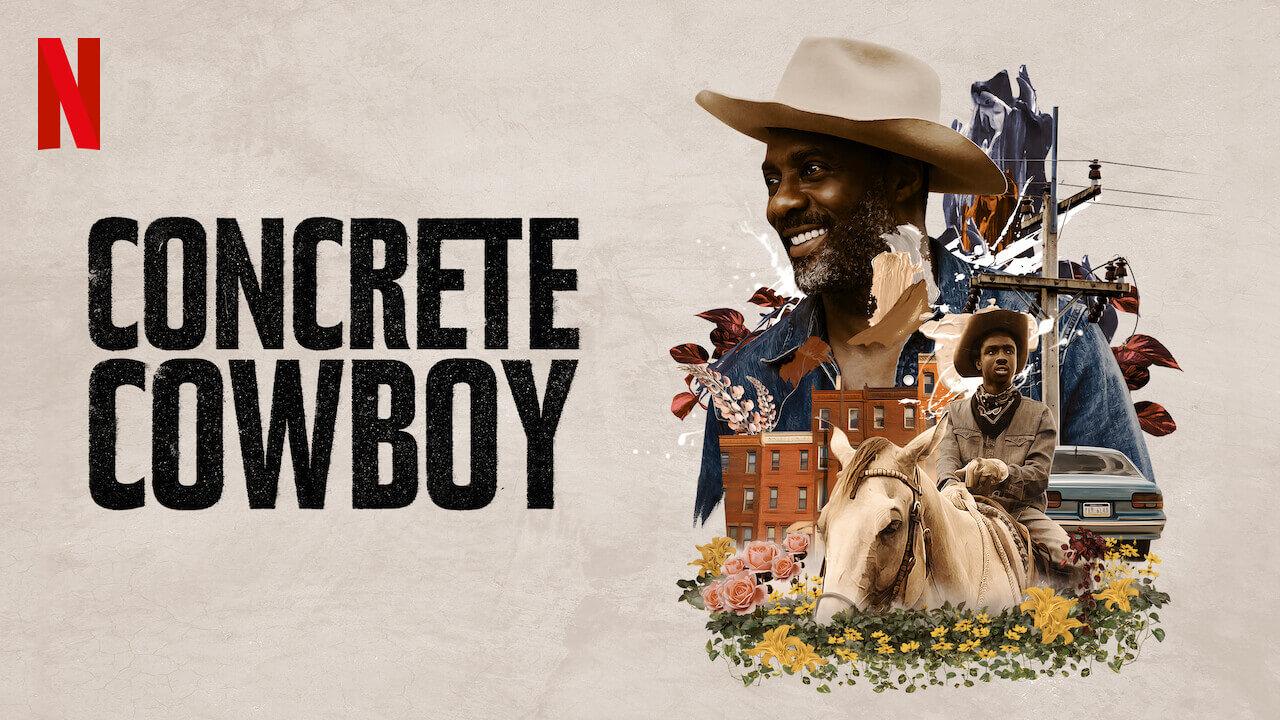 Concrete Cowboy movie download