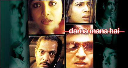 Darna Mana Hai Download