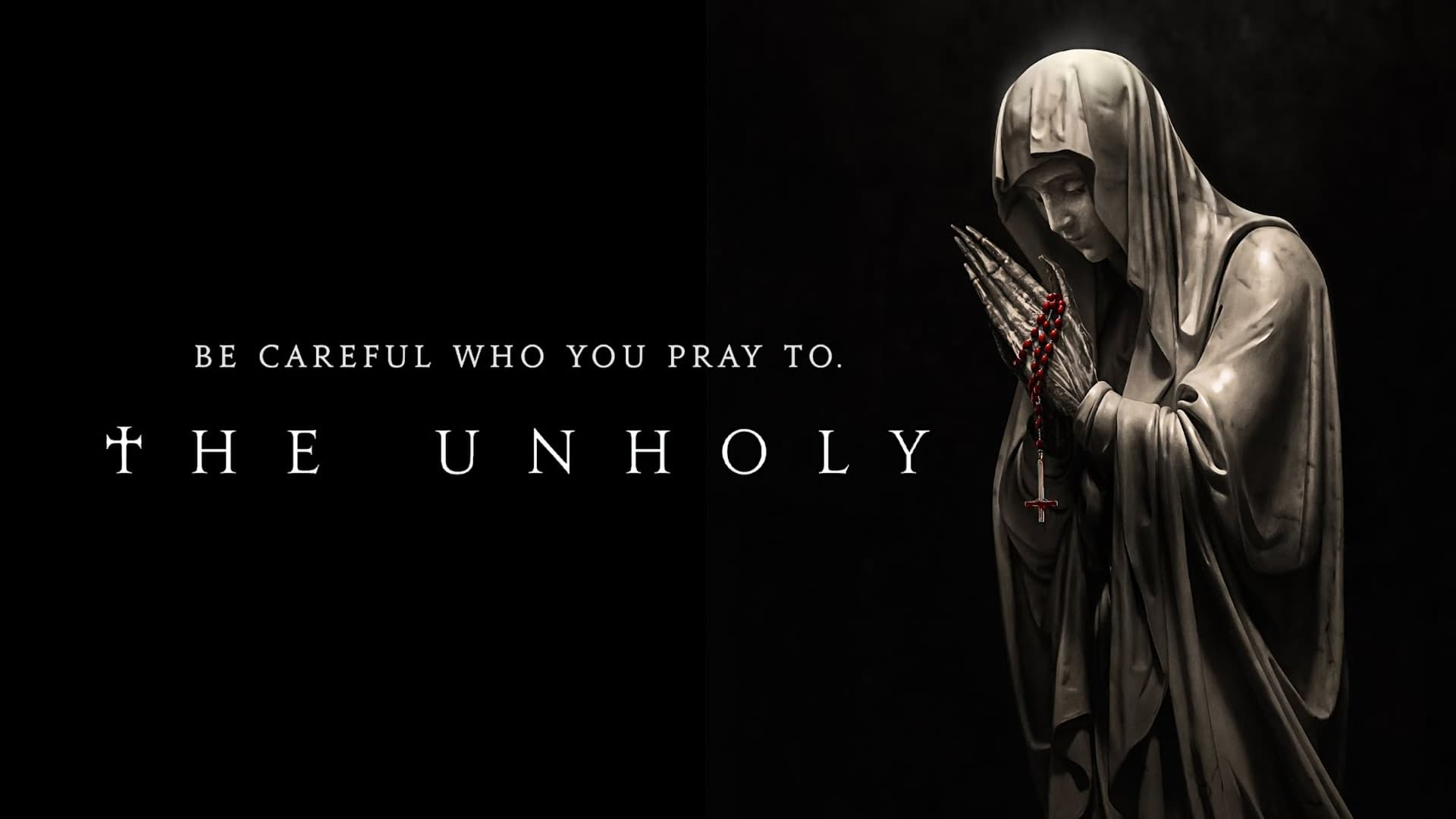 The Unholy movie download