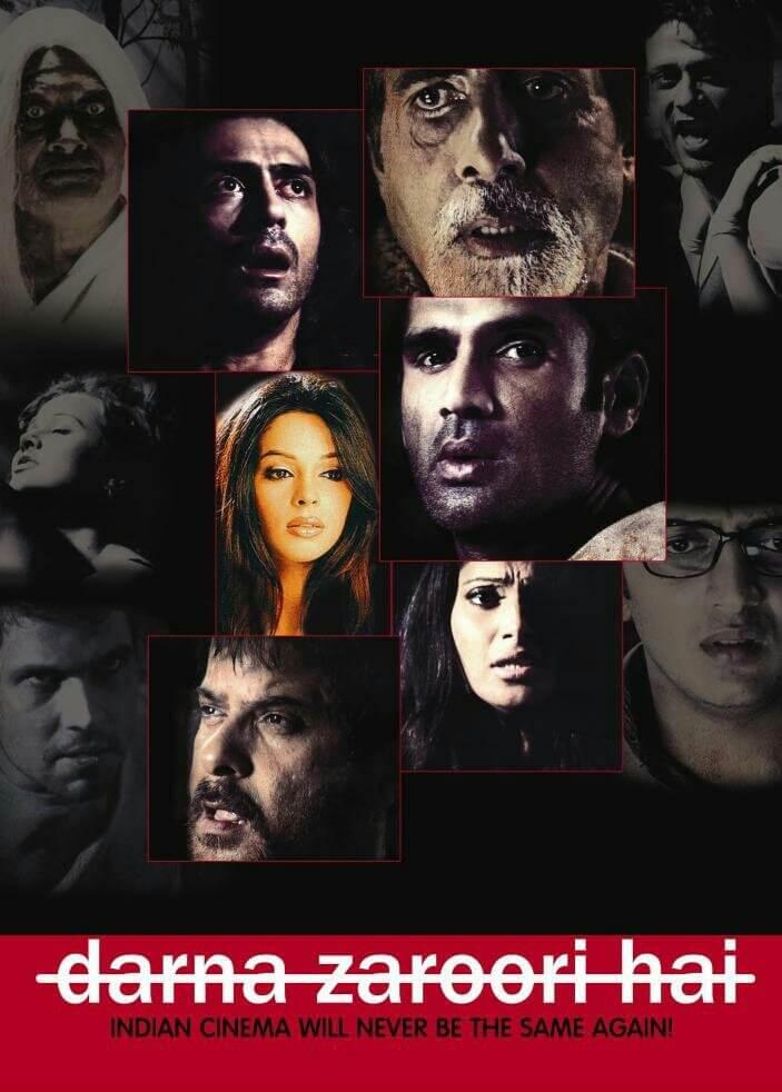 Darna Zaroori Hai(2006) BluRay 720p