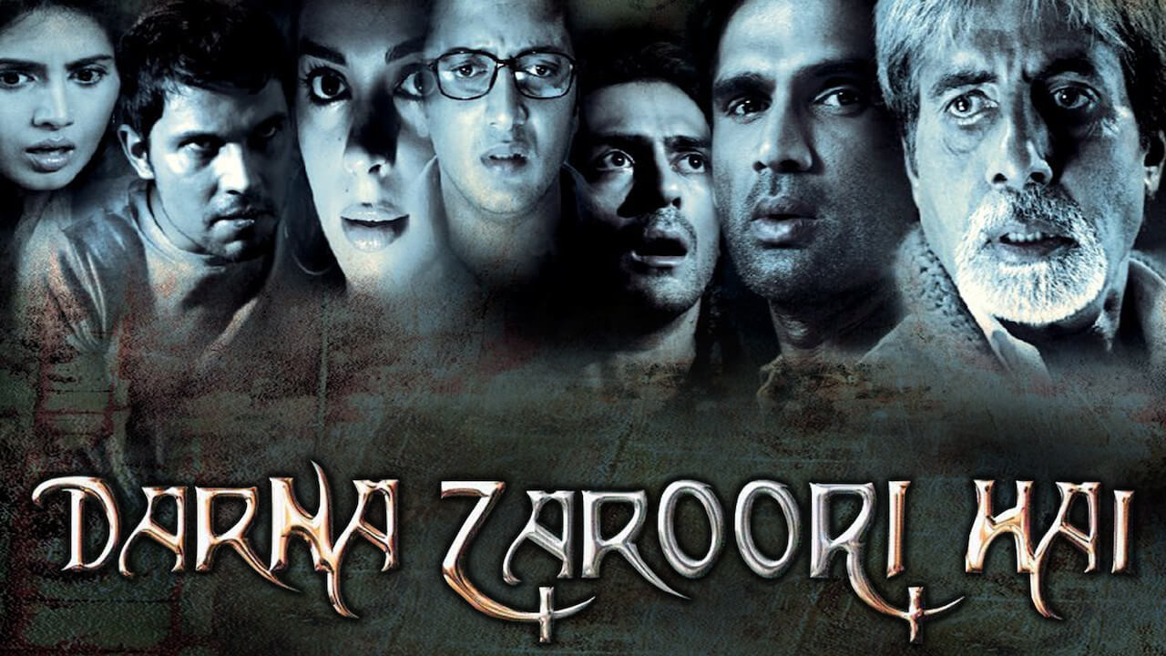 Darna Zaroori Hai movie download