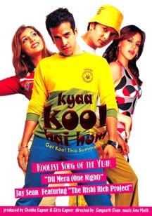 Kyaa Kool Hai Hum(2005) BluRay 720p
