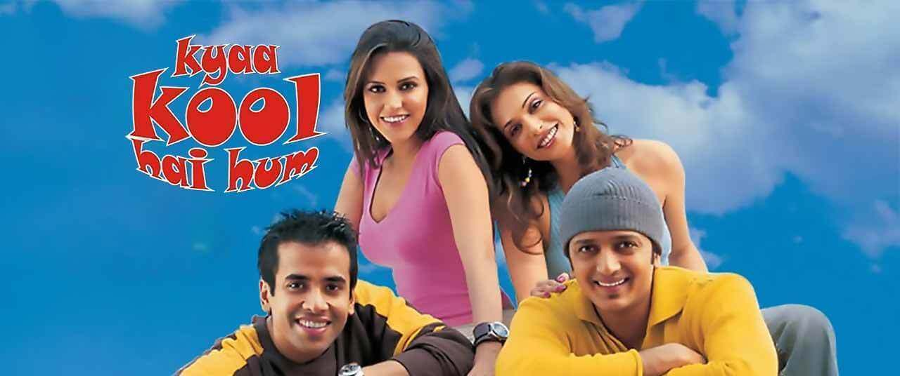 Kyaa Kool Hai Hum movie download
