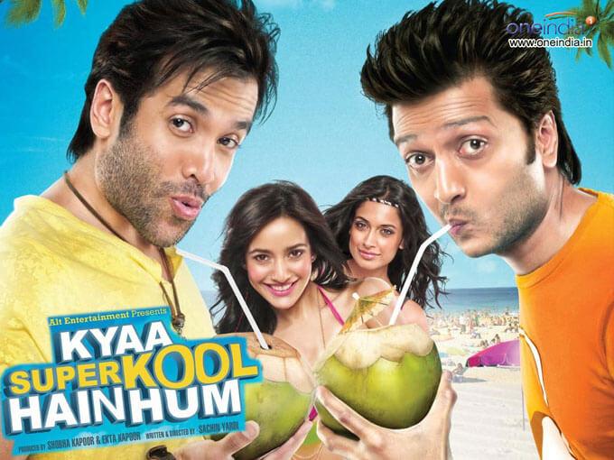 Kyaa Super Kool Hain Hum movie download