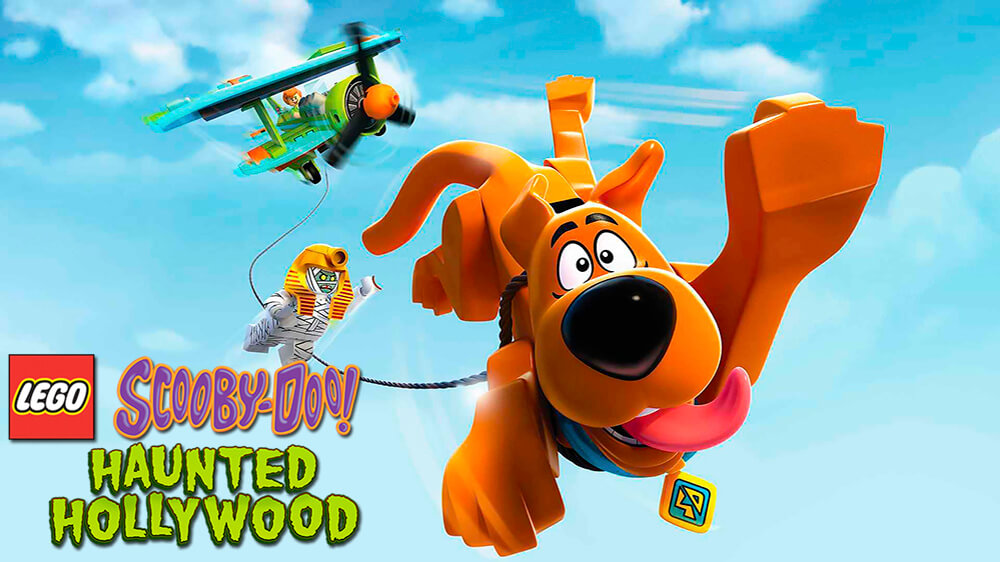 Lego Scooby-Doo!- Haunted Hollywood movie download