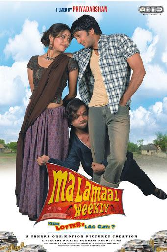 Malamaal Weekly (2006) BluRay 720p