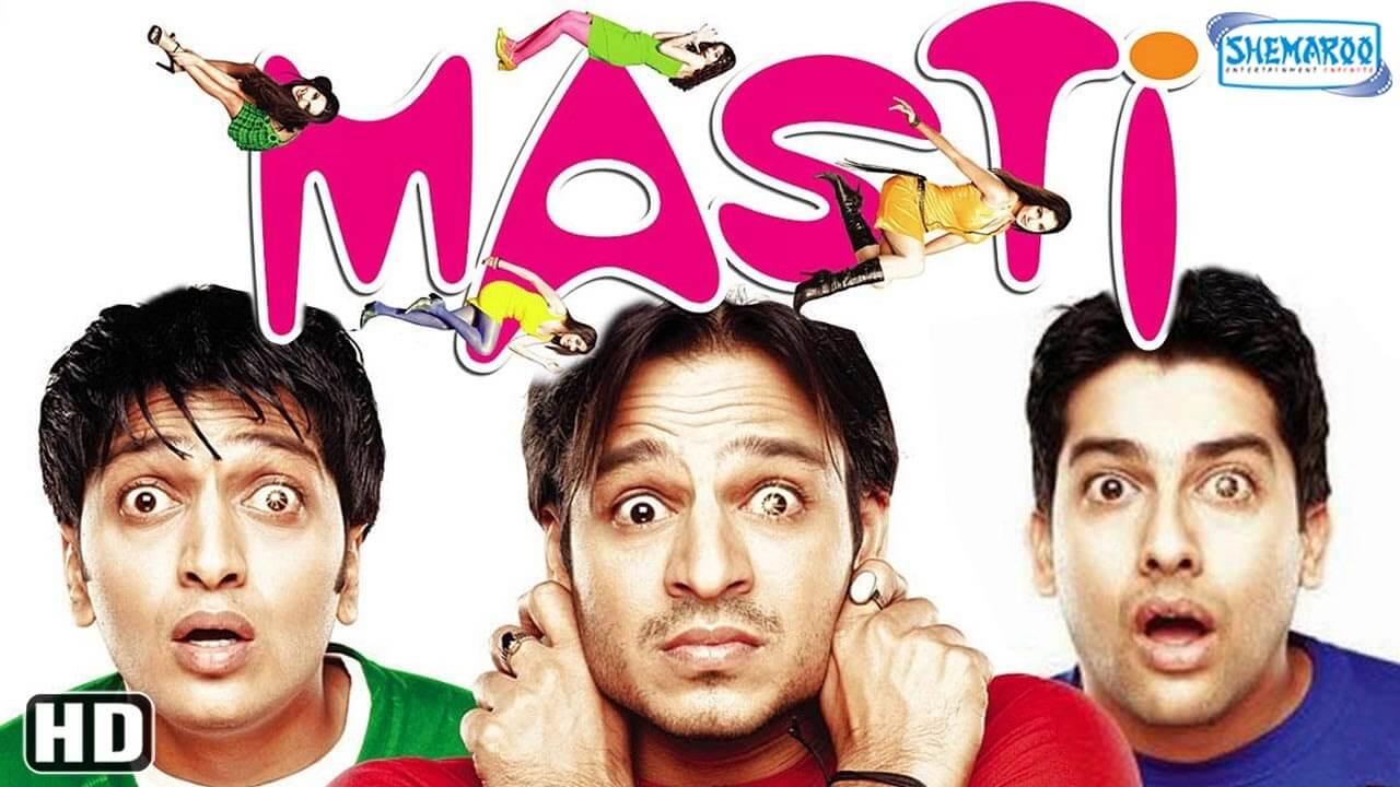 Masti movie download