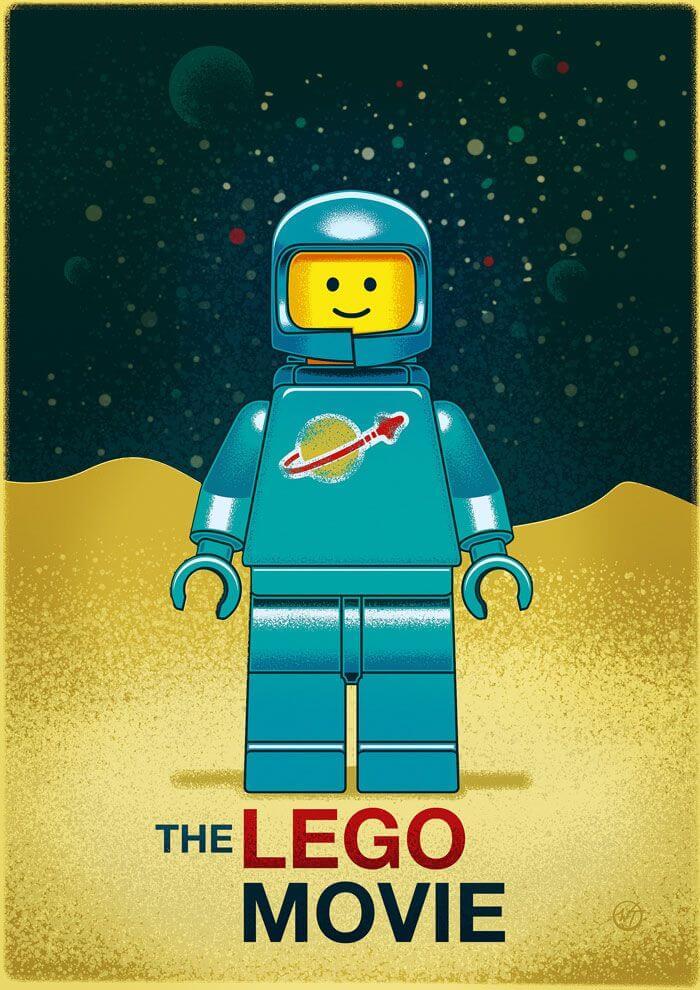 The Lego Movie(2014) BluRay 720p