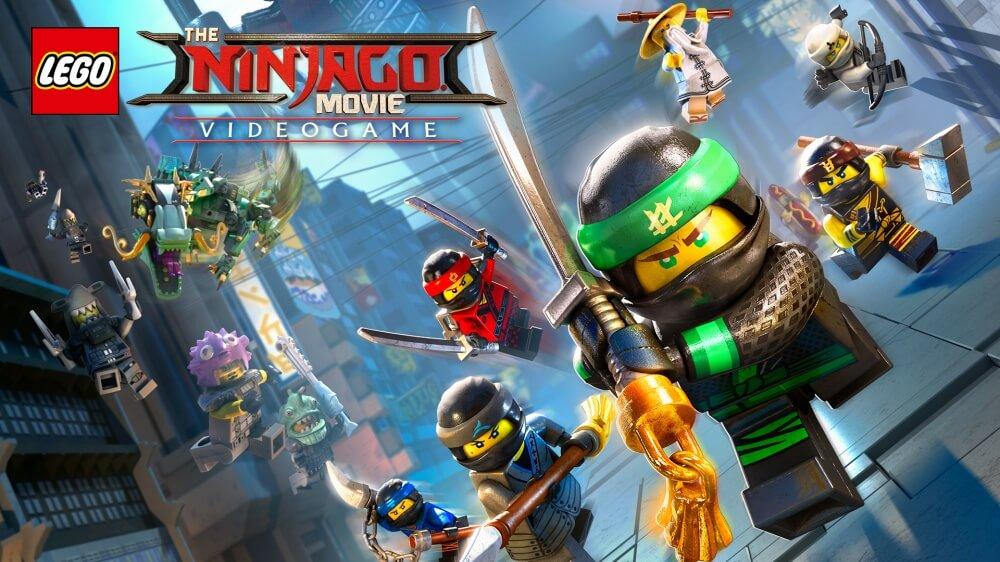 The Lego Ninjago Movie movie download