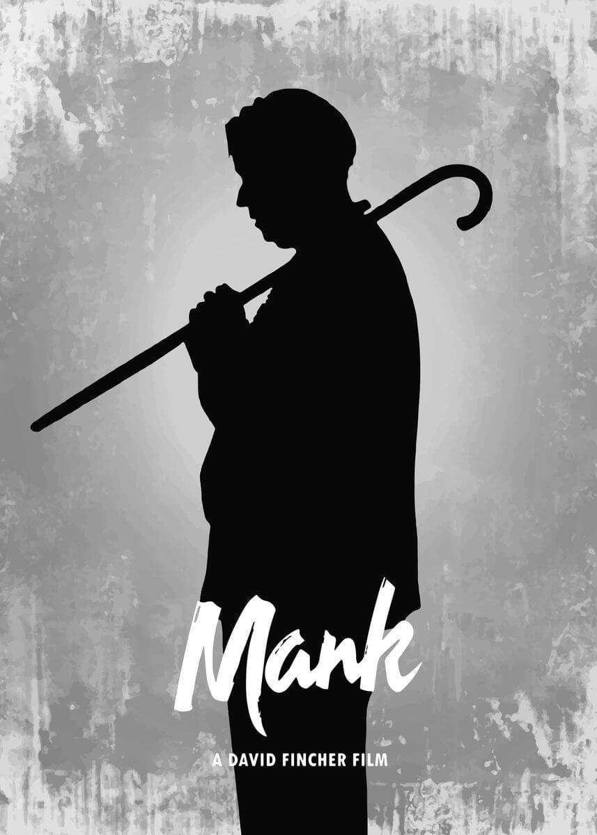 Mank (2020) NF WEB-DL 720p